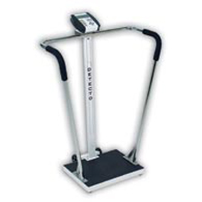 High Capacity Bariatric Scales