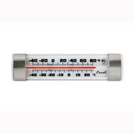 Escali AHF2 Refrigerator/Freezer Thermometer NSF Listed