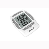 Escali DR5 Triple Event Digital Timer