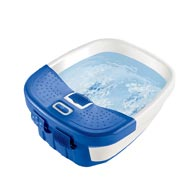 HoMedics FB-50 Bubble Bliss Deluxe Foot Spa