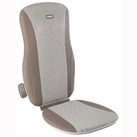 HoMedics MCS-125HA Shiatsu Massager with Heat