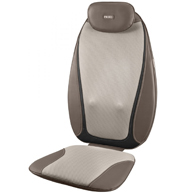 HoMedics MCS-380H Shiatsu Plus Massage Cushion With Heat