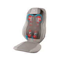 HoMedics MCS-615H Triple Shiatsu Pro Massage Cushion w/ Heat