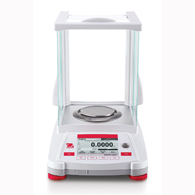 Ohaus AX124 Adventurer Analytical and Precision Balance-120g Capacity
