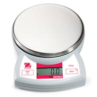 Ohaus CS-P Portable Compact Scales
