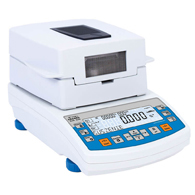 Radwag PM 210.R Basic Moisture Analyzer-210 g Capacity