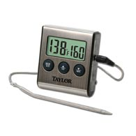 Taylor 1487 Cooking/Roasting Thermometer w/ Stainless Steel Housing