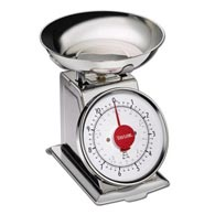 Taylor 3710-21 Kitchen Scale Stainless Steel