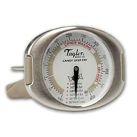 Taylor 509 Connoisseur Candy/Deep Fry Thermometer