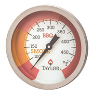 Taylor 814GW Grill/Smoker Thermometer